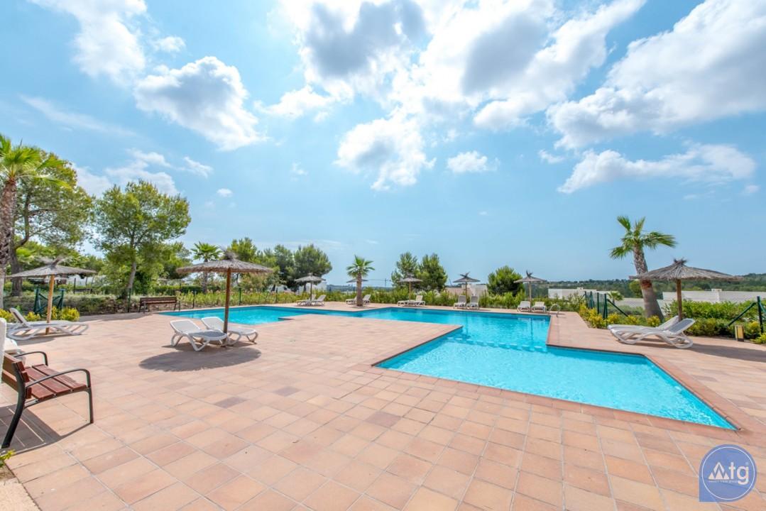 Villa de 3 chambres à Guardamar del Segura - SL7193 - 1