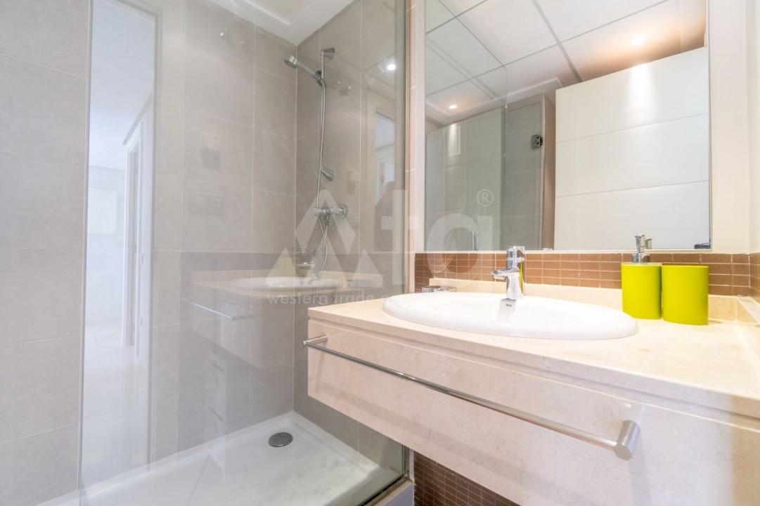 Villa de 3 chambres à Guardamar del Segura - SL7193 - 12