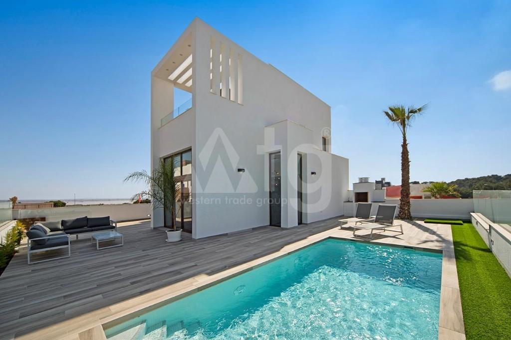 Villa de 3 chambres à La Marina - AT8025 - 1