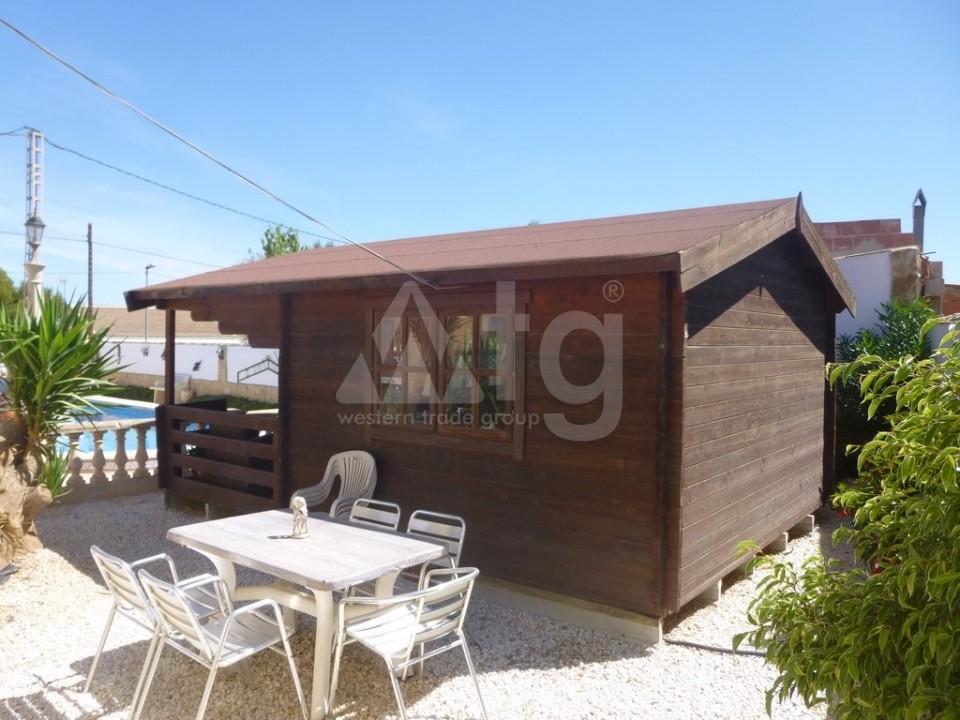 Villa de 3 chambres à La Senia - AG9030 - 11