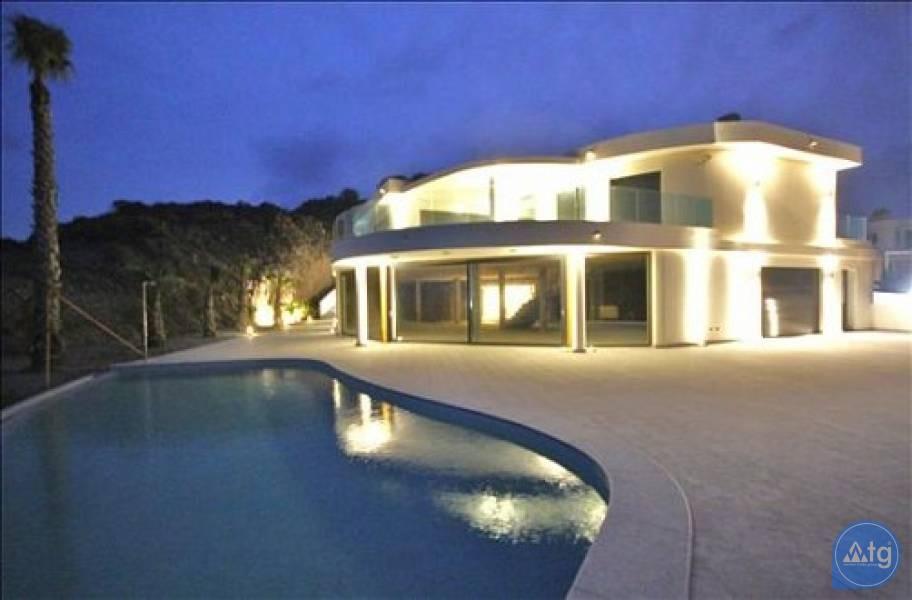 Villa de 2 chambres à Los Alcázares - DS8684 - 1