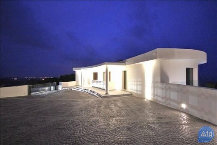 Villa de 2 chambres à Los Alcázares - DS8684 - 11
