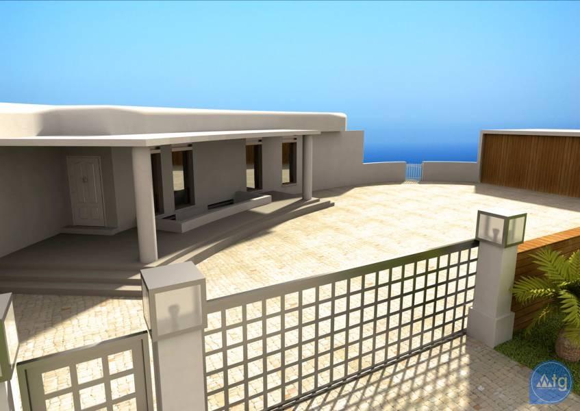 Villa de 2 chambres à Los Alcázares - DS8684 - 12