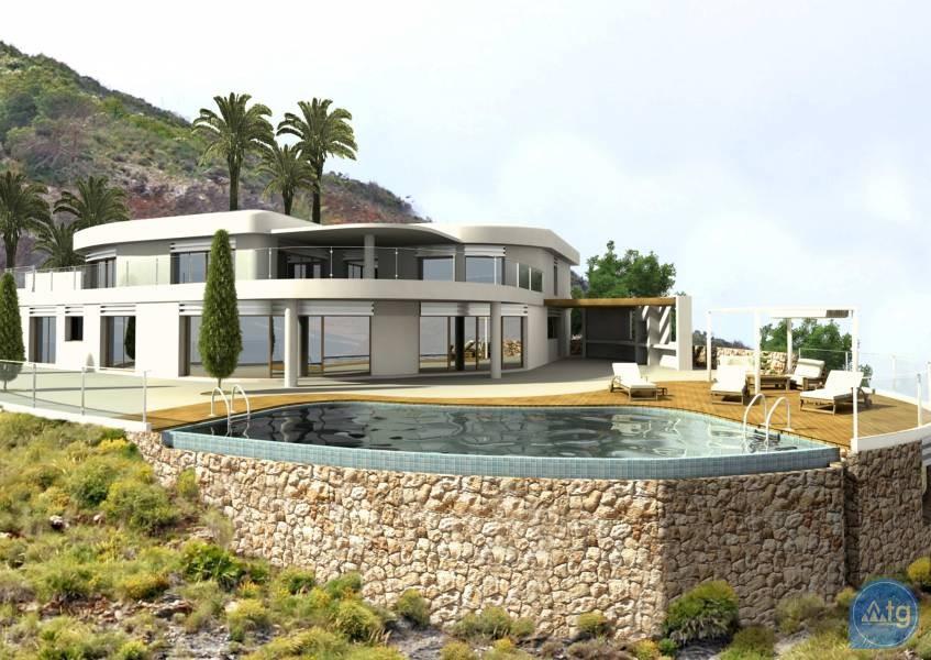 Villa de 2 chambres à Los Alcázares - DS8684 - 13