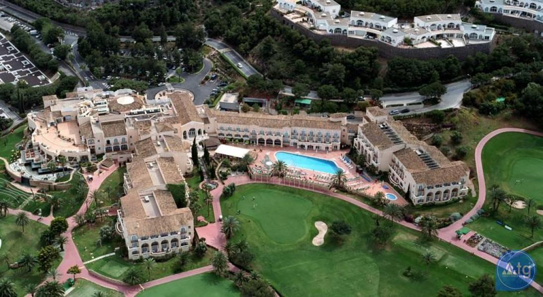 Villa de 2 chambres à Los Alcázares - DS8684 - 15