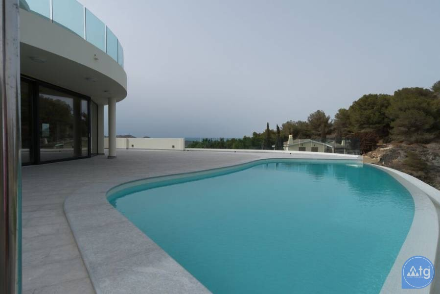 Villa de 2 chambres à Los Alcázares - DS8684 - 2