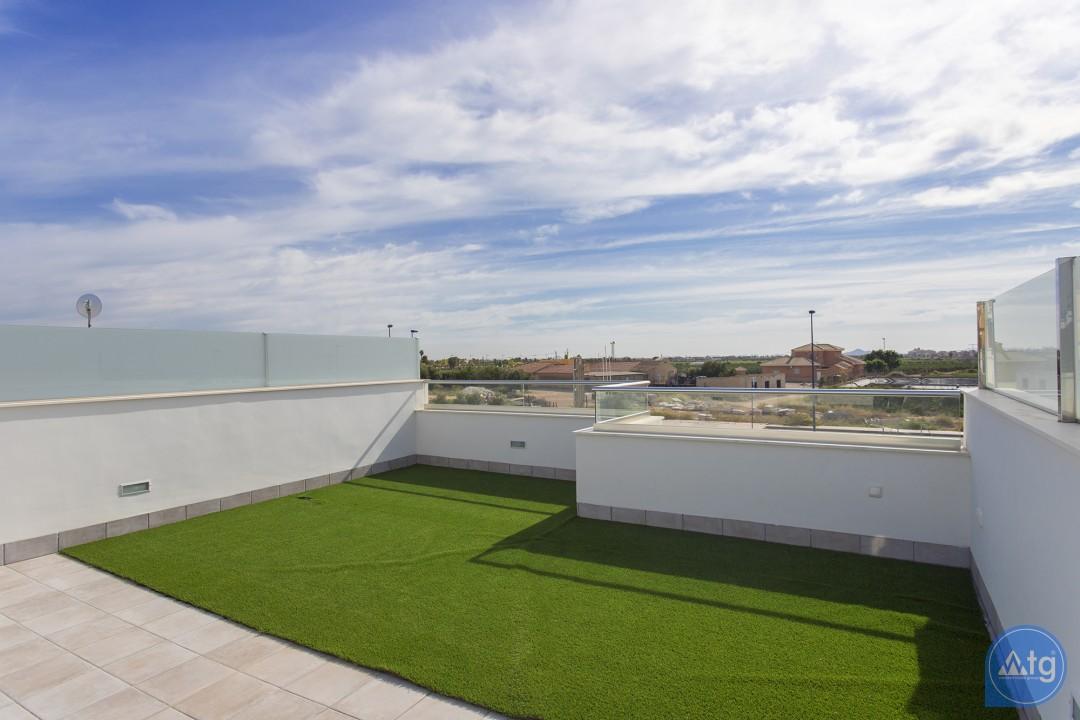 Villa de 2 chambres à Los Alcázares - DS8684 - 27