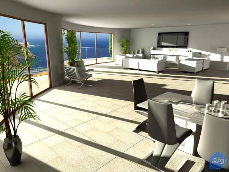 Villa de 2 chambres à Los Alcázares - DS8684 - 6