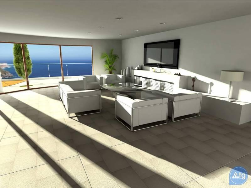 Villa de 2 chambres à Los Alcázares - DS8684 - 7