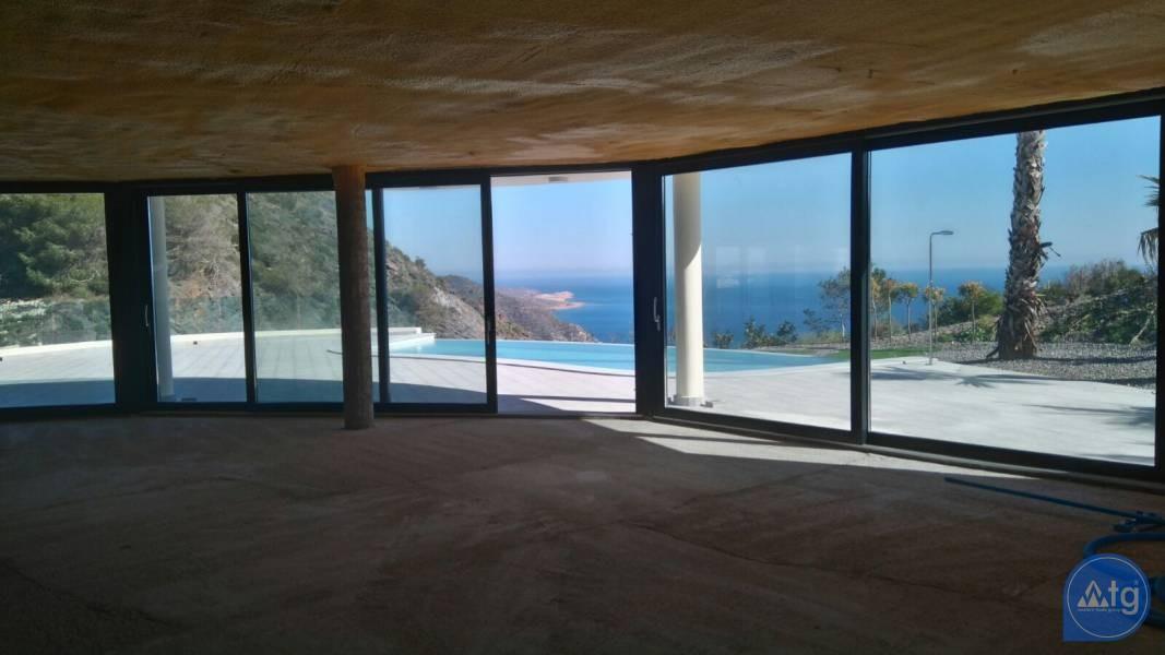 Villa de 2 chambres à Los Alcázares - DS8684 - 8