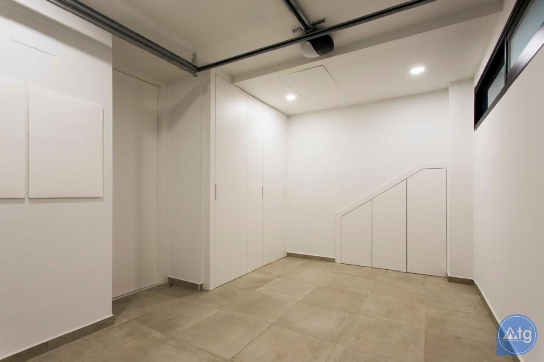 Villa de 3 chambres à Los Alcázares - DS118090 - 23