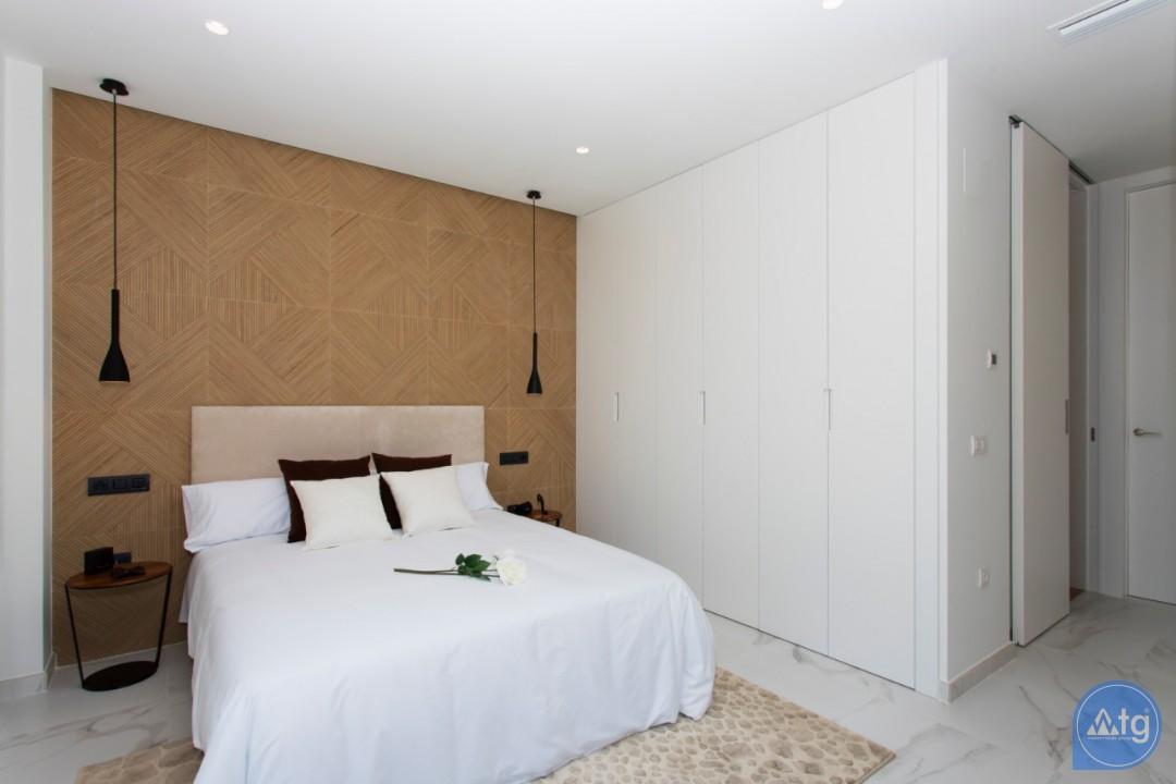 Villa de 3 chambres à Los Alcázares - DS118090 - 24