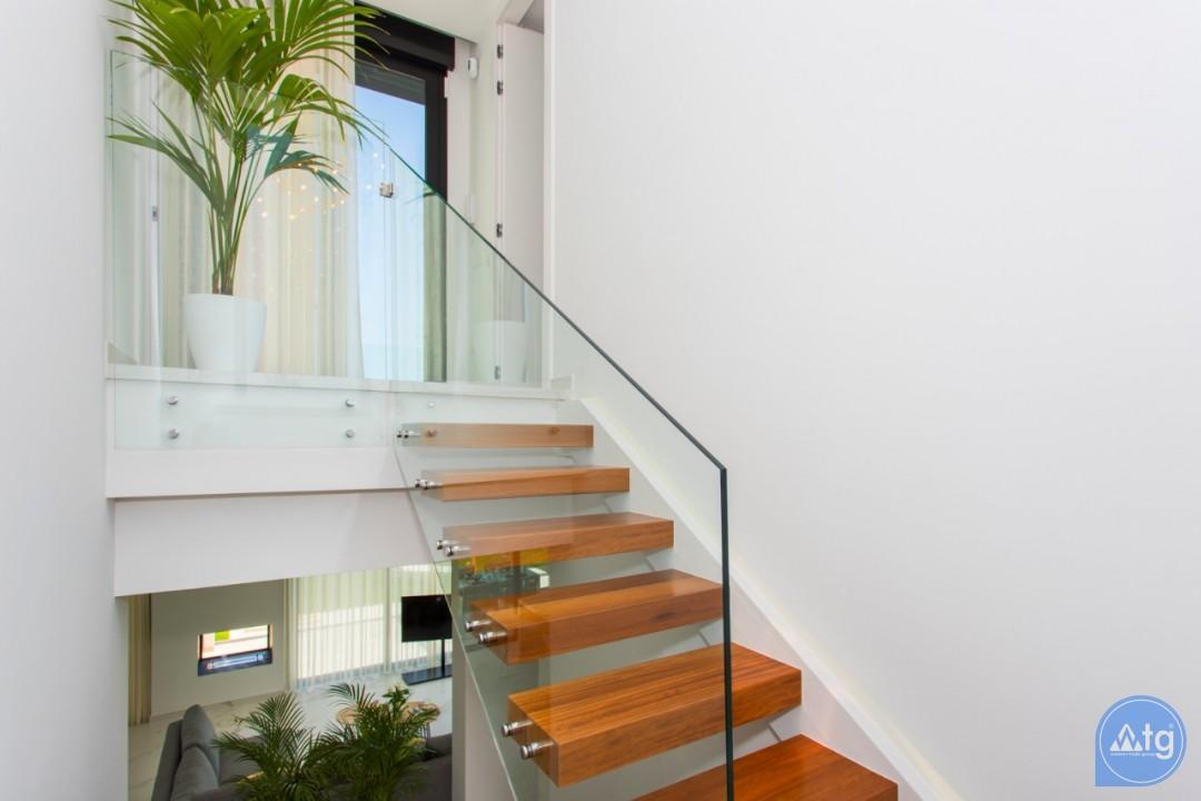 Villa de 3 chambres à Los Alcázares - DS118090 - 29