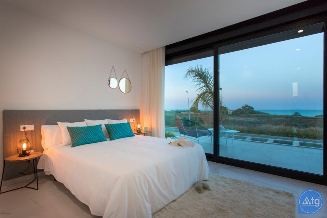 Villa de 3 chambres à Los Alcázares - DS118090 - 32