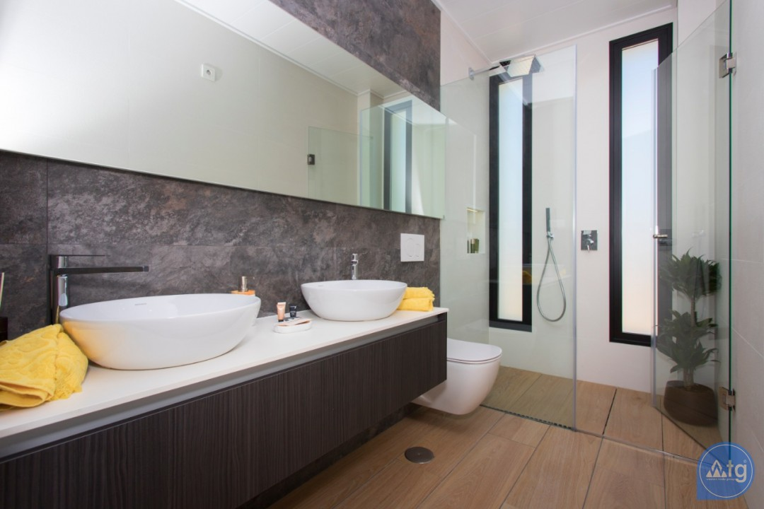 Villa de 3 chambres à Los Alcázares - DS118090 - 35
