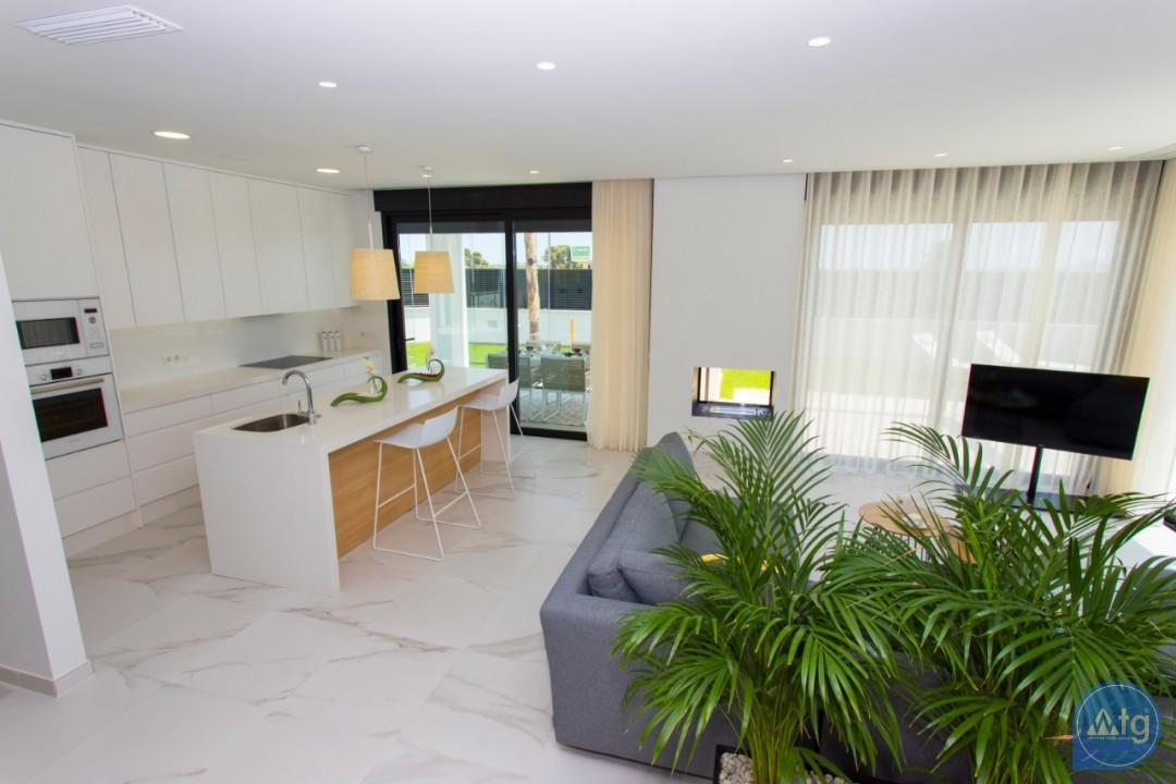 Villa de 3 chambres à Los Alcázares - DS118090 - 36