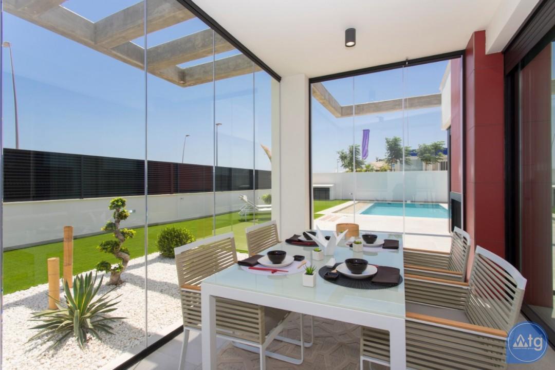 Villa de 3 chambres à Los Alcázares - DS118090 - 38