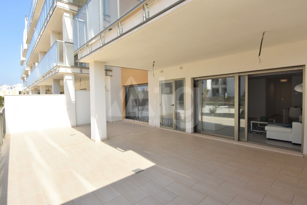 Villa de 3 chambres à Los Alcázares - DS118090 - 5