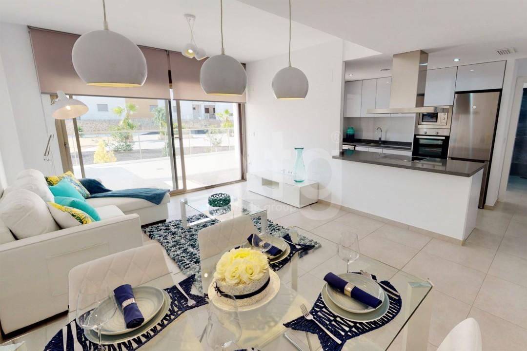 Villa de 3 chambres à Los Alcázares - DS118090 - 6