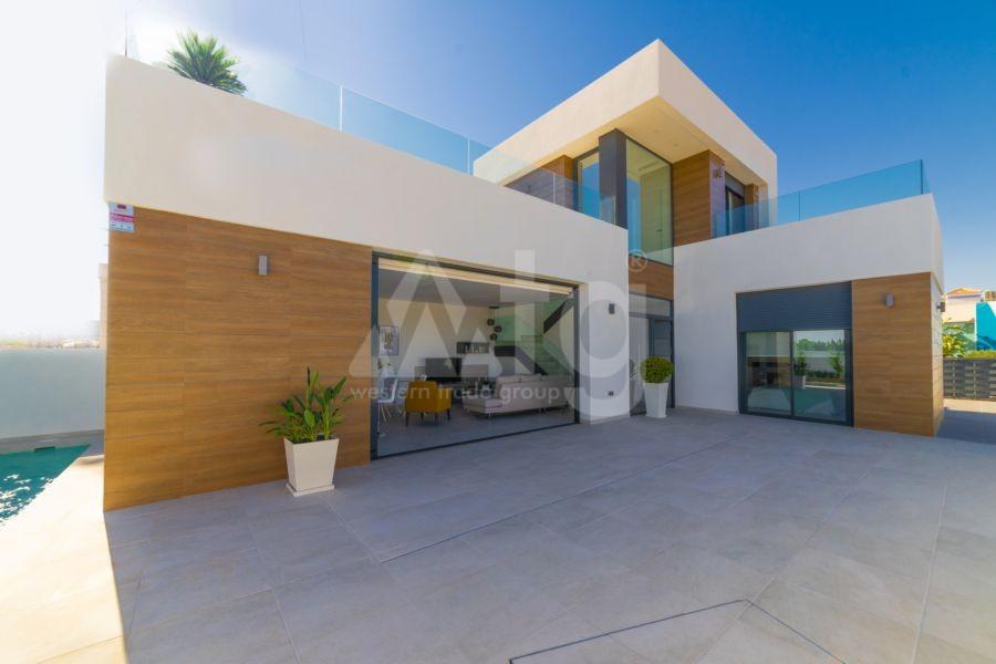 Villa de 3 chambres à Los Montesinos - PP7663 - 1