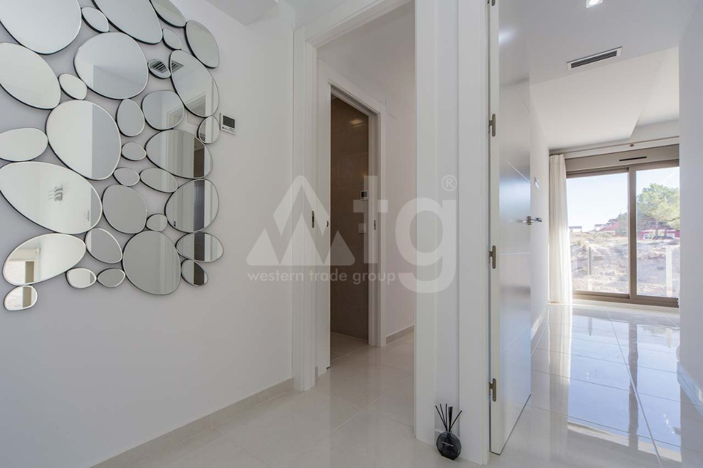 Villa de 3 chambres à Los Montesinos - PP7663 - 13