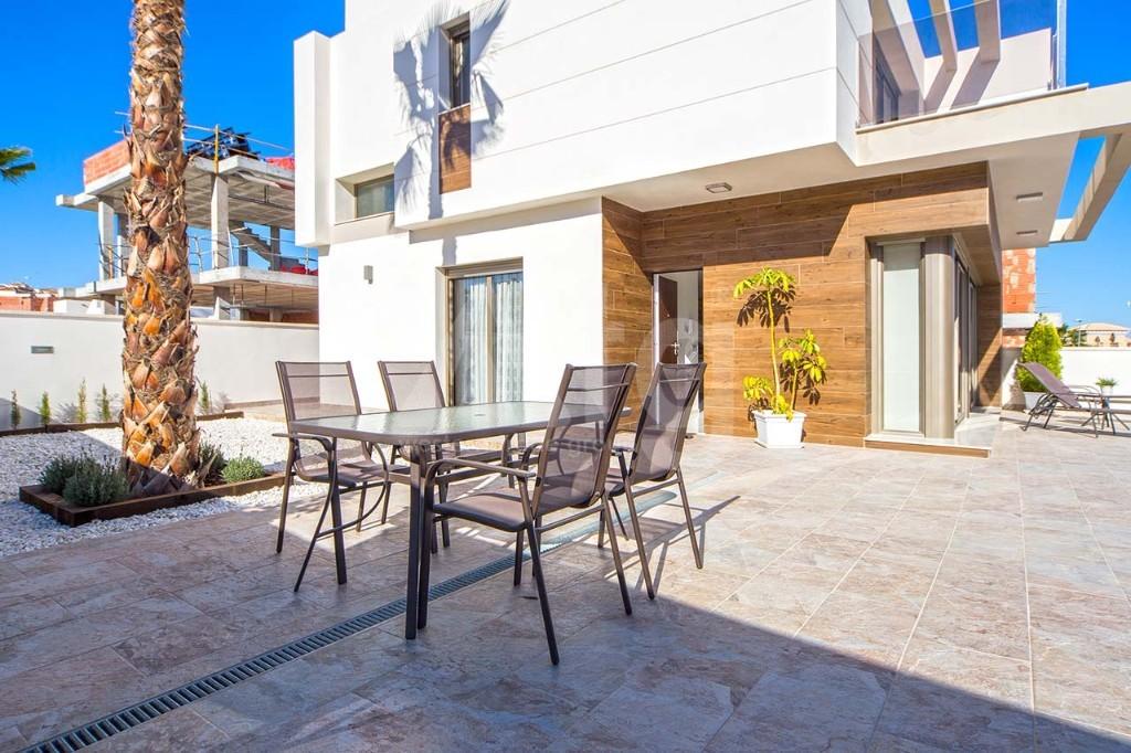Villa de 3 chambres à Los Montesinos - PP7663 - 24