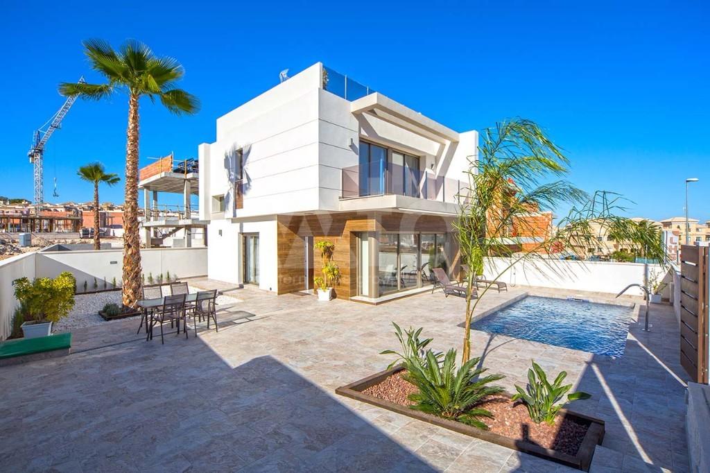 Villa de 3 chambres à Los Montesinos - PP7663 - 26