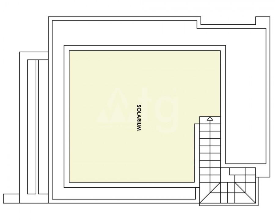 Villa de 3 chambres à Los Montesinos - PP7663 - 29