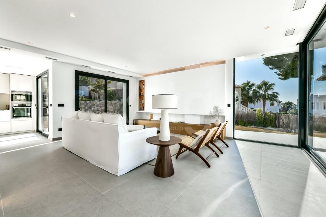 Villa de 3 chambres à Mar de Cristal - CVA115777 - 14