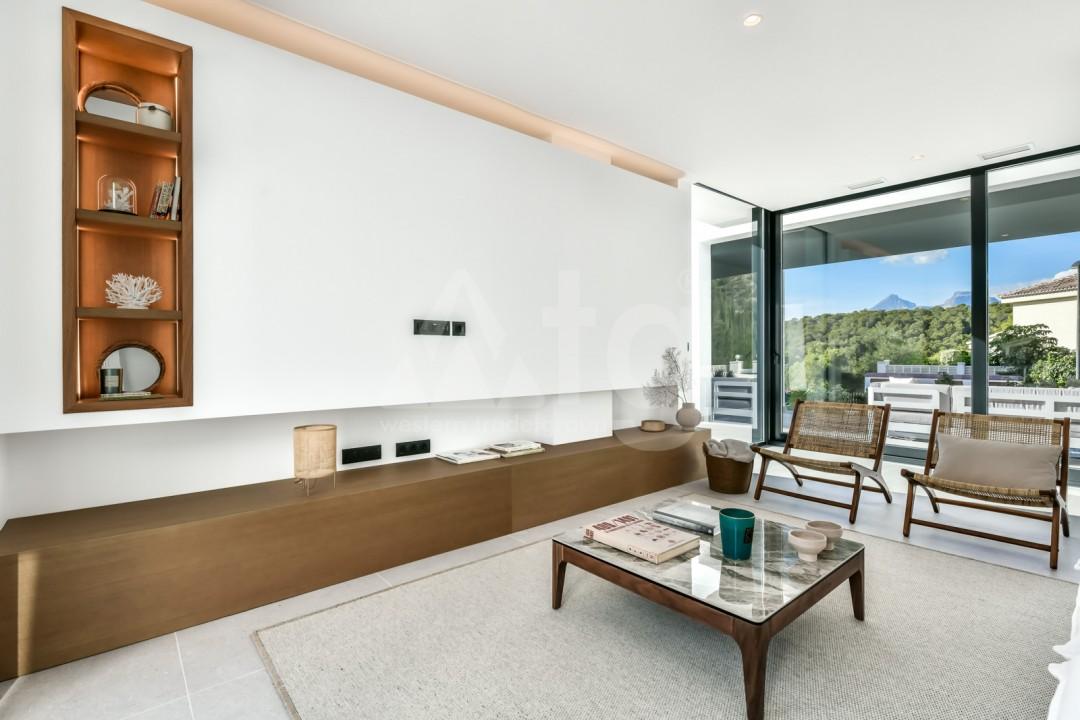 Villa de 3 chambres à Mar de Cristal - CVA115777 - 17