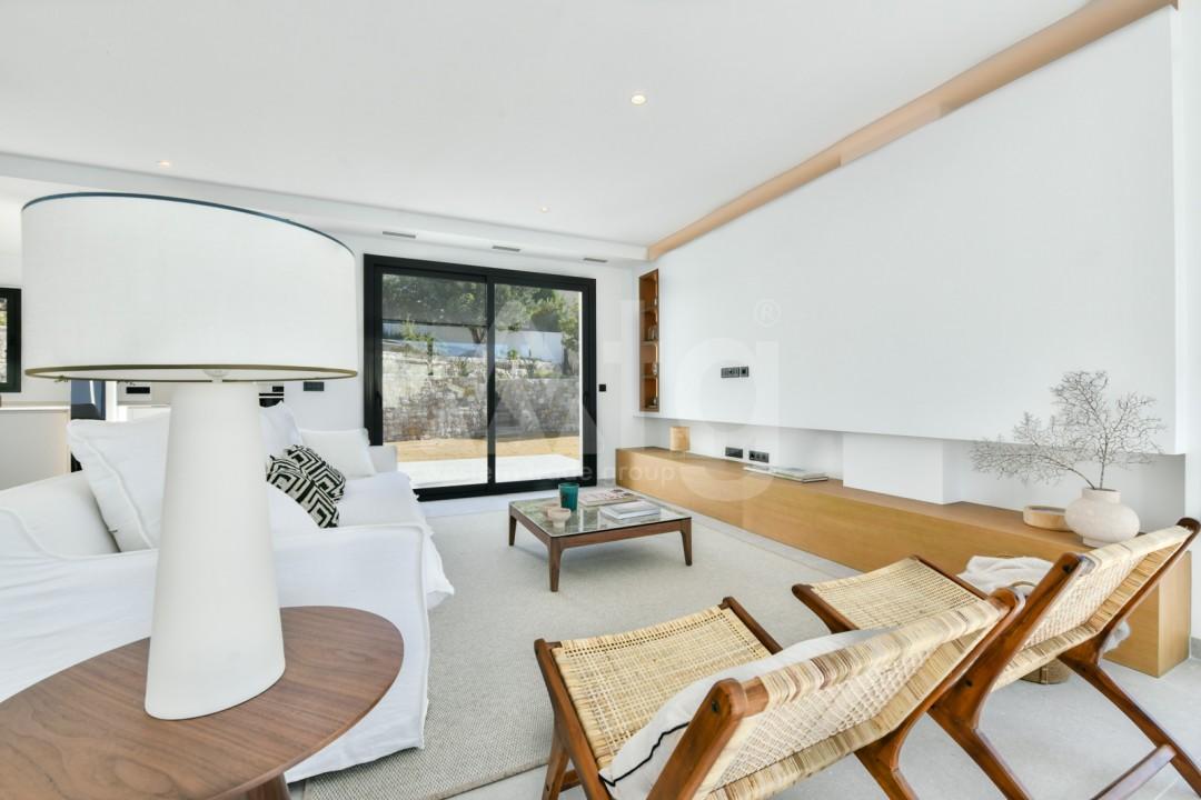 Villa de 3 chambres à Mar de Cristal - CVA115777 - 19