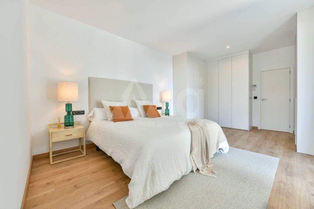 Villa de 3 chambres à Mar de Cristal - CVA115777 - 22