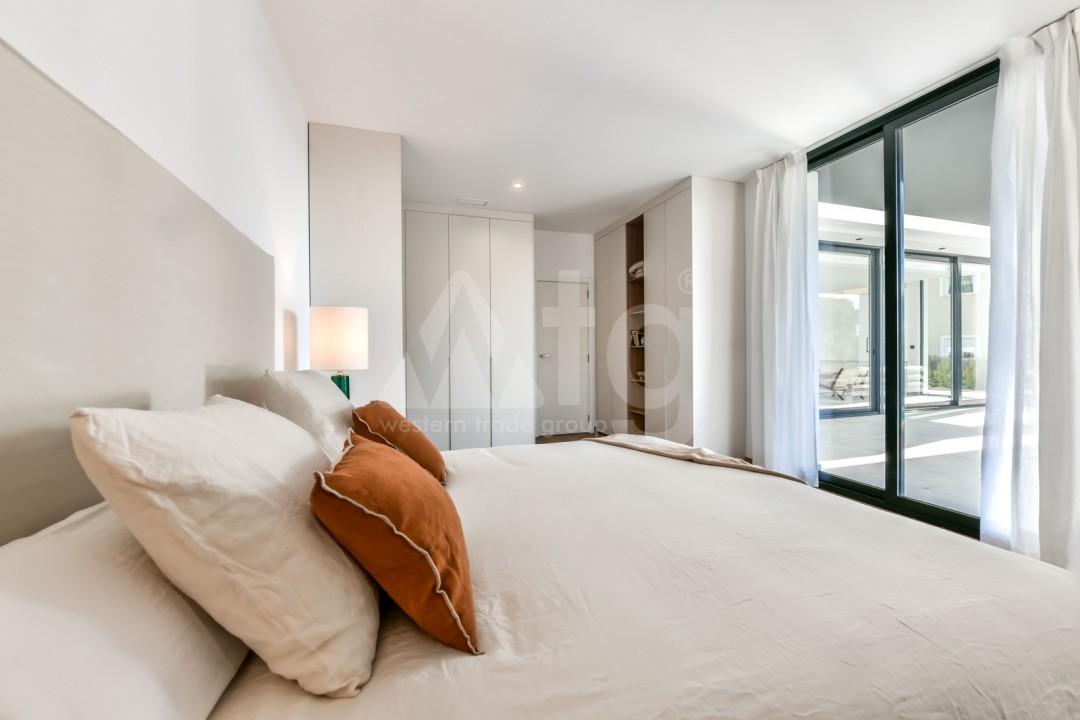 Villa de 3 chambres à Mar de Cristal - CVA115777 - 23