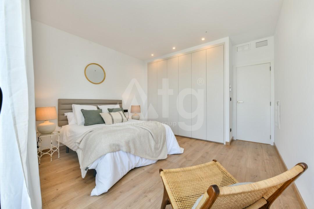 Villa de 3 chambres à Mar de Cristal - CVA115777 - 24