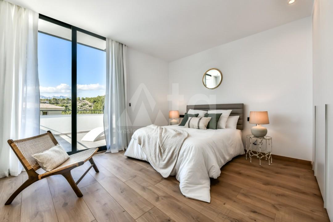 Villa de 3 chambres à Mar de Cristal - CVA115777 - 25