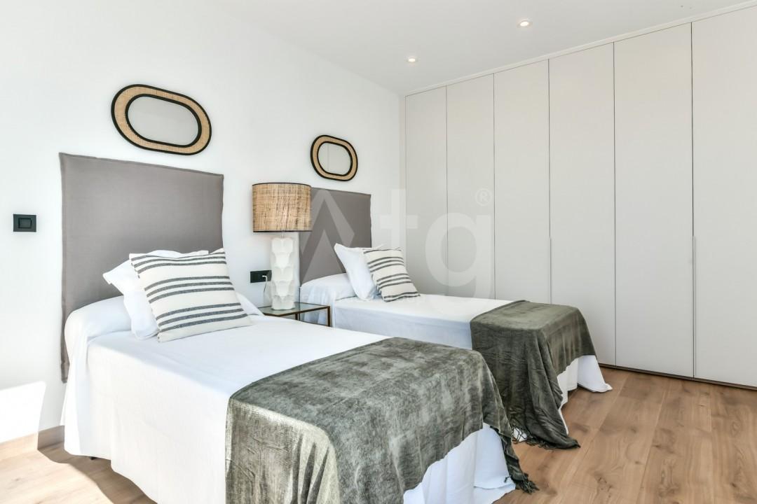 Villa de 3 chambres à Mar de Cristal - CVA115777 - 27