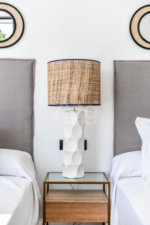 Villa de 3 chambres à Mar de Cristal - CVA115777 - 30