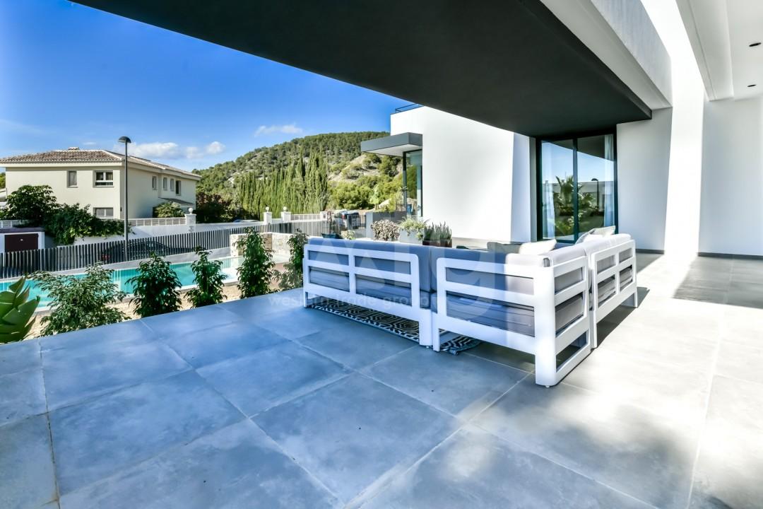 Villa de 3 chambres à Mar de Cristal - CVA115777 - 5