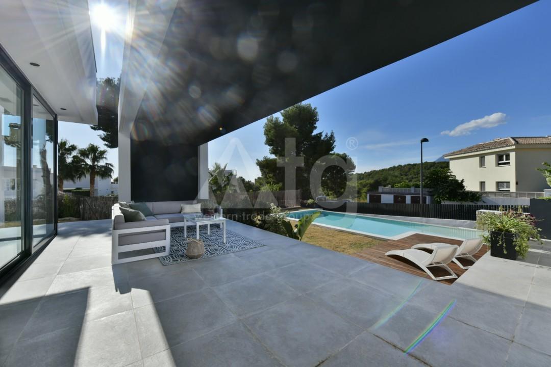 Villa de 3 chambres à Mar de Cristal - CVA115777 - 6