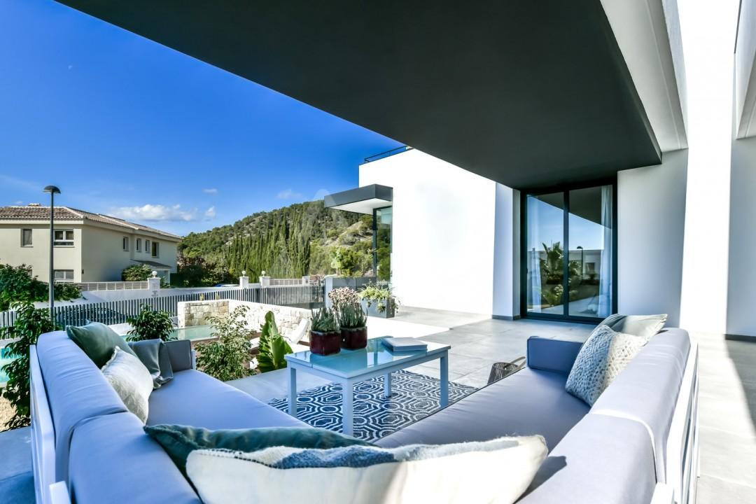 Villa de 3 chambres à Mar de Cristal - CVA115777 - 7