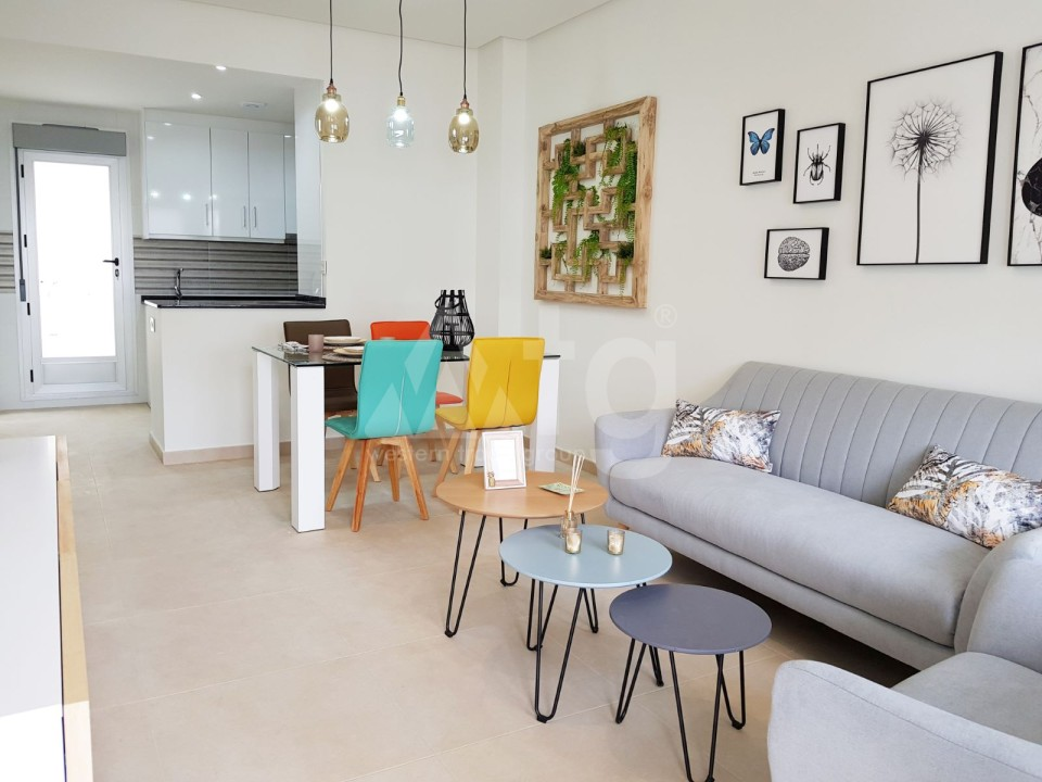 Villa de 3 chambres à Pinar de Campoverde - LA7243 - 1