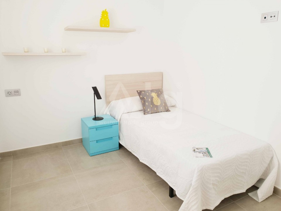 Villa de 3 chambres à Pinar de Campoverde - LA7243 - 19