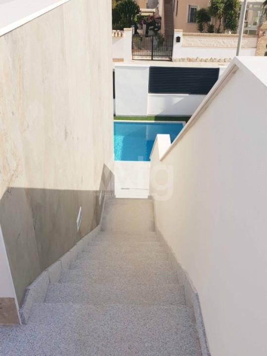 Villa de 3 chambres à Pinar de Campoverde - LA7243 - 26