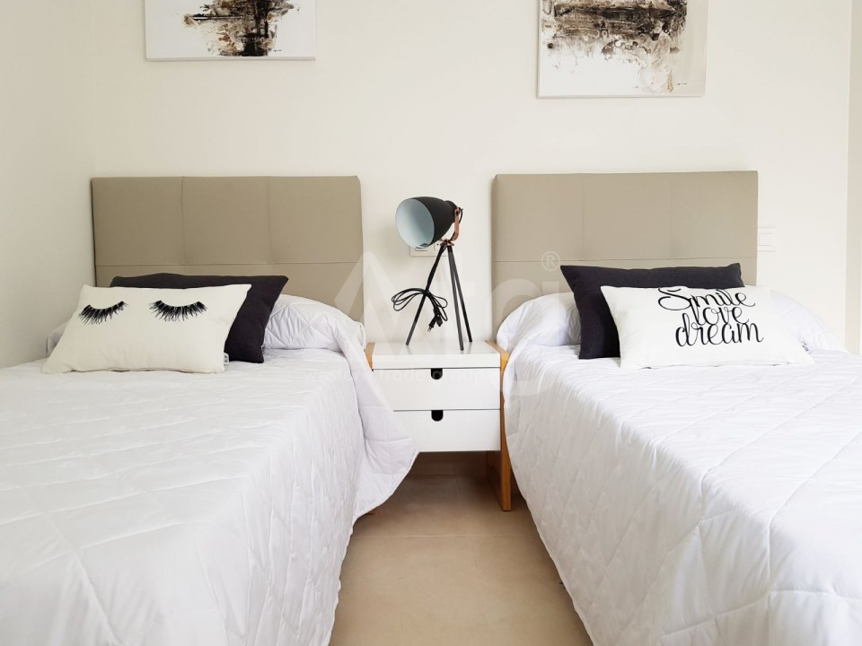 Villa de 3 chambres à Pinar de Campoverde - LA7243 - 9