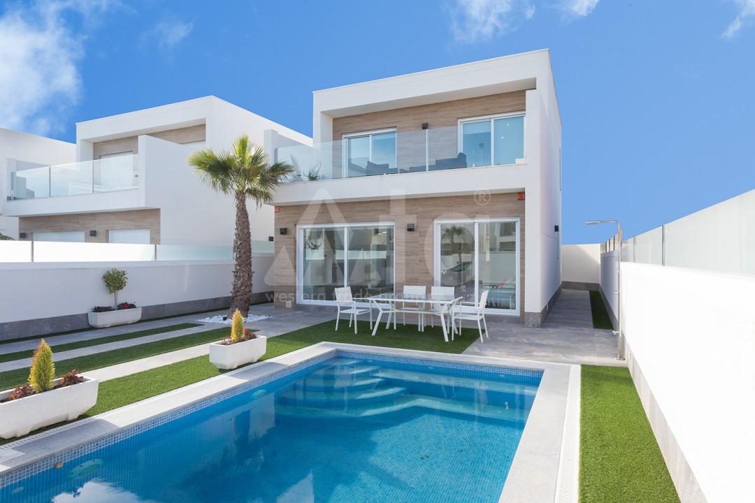 Villa de 4 chambres à Playa Flamenca - AG9117 - 1