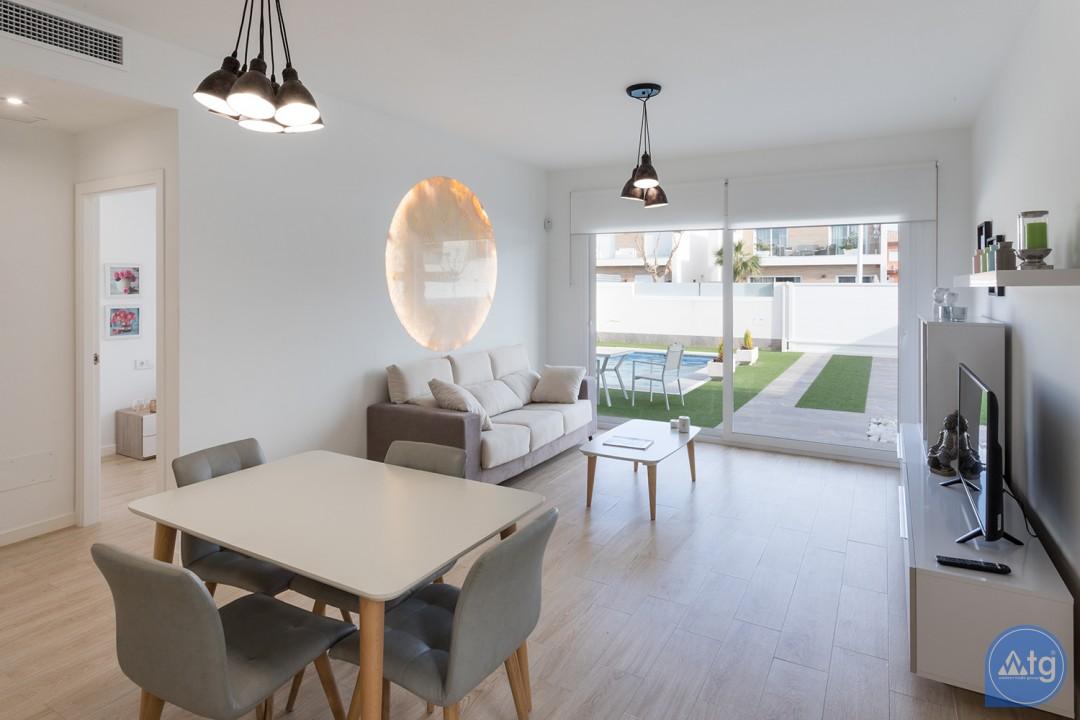 Villa de 4 chambres à Playa Flamenca - AG9117 - 12