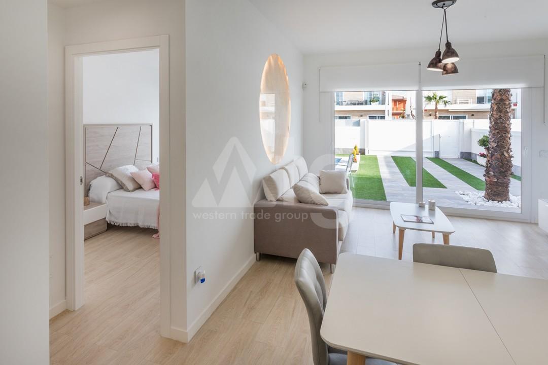 Villa de 4 chambres à Playa Flamenca - AG9117 - 16