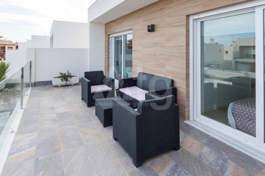 Villa de 4 chambres à Playa Flamenca - AG9117 - 5