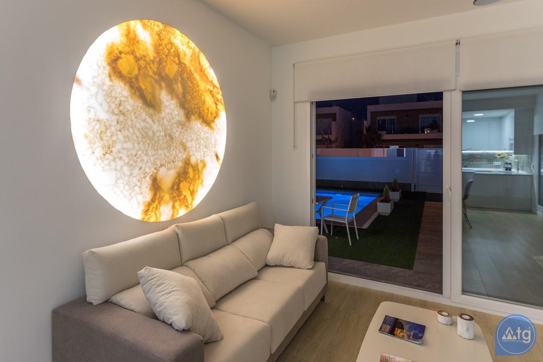 Villa de 4 chambres à Playa Flamenca - AG9117 - 8