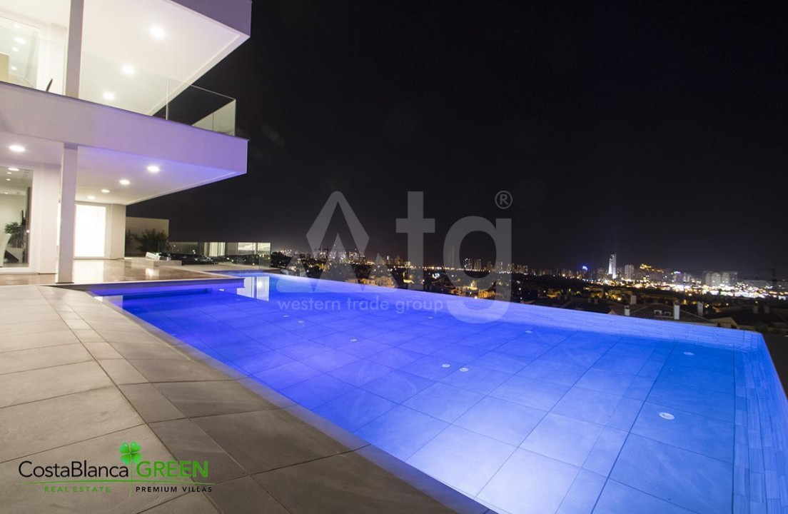 Villa de 3 chambres à Polop - LAI114085 - 1